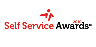 ?rets nomineringer i Self Service Awards 2010